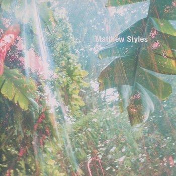 Cover art - Matthew Styles: Metro EP