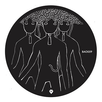 Cover art - Lathe: Athens By Taxi EP