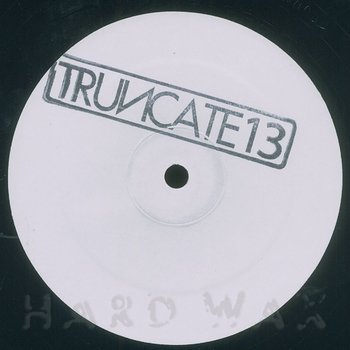 Cover art - Truncate: Wave 1