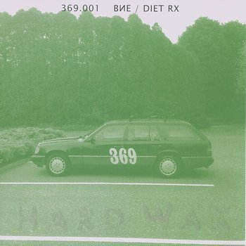 Cover art - BNE & Diet RX: 369.001