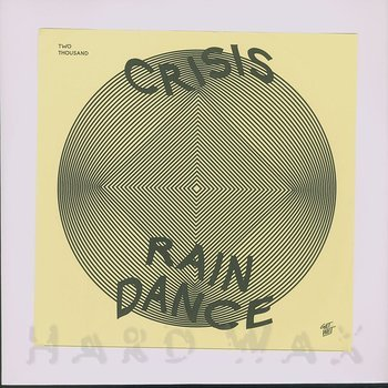 Cover art - 2000: Crisis