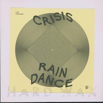 Cover art - 2000: Crisis