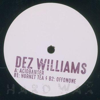 Cover art - Dez Williams: The