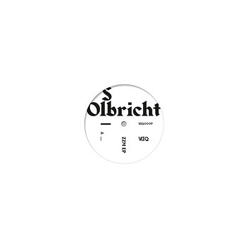 Cover art - S Olbricht: Zzm