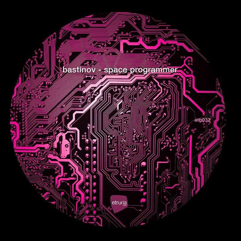 Cover art - Bastinov: Space Programmer