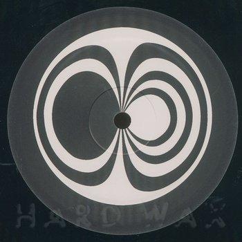 Cover art - Binny / Lee Holman: Resistance EP