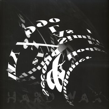 Cover art - Randomer & Hodge: Second Freeze