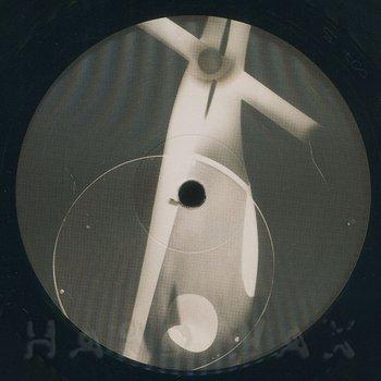 Cover art - KU.X351: Mono Iced EP