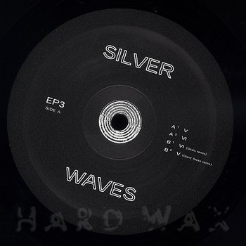 Cover art - Silver Waves: EP 3