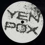 Cover art - Moonstones: Yen Pox