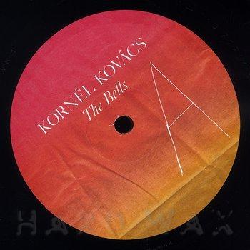 Cover art - Kornél Kovács: The Bells