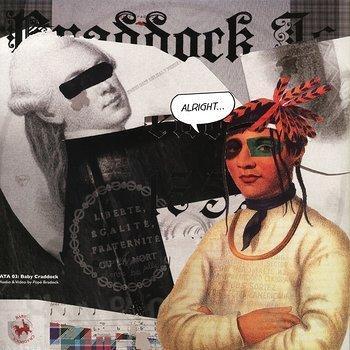 Cover art - Pépé Bradock: Baby Craddock