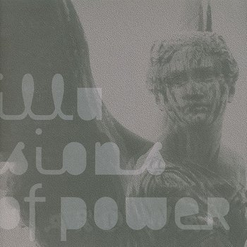 Cover art - Dax J: Illusions Of Power