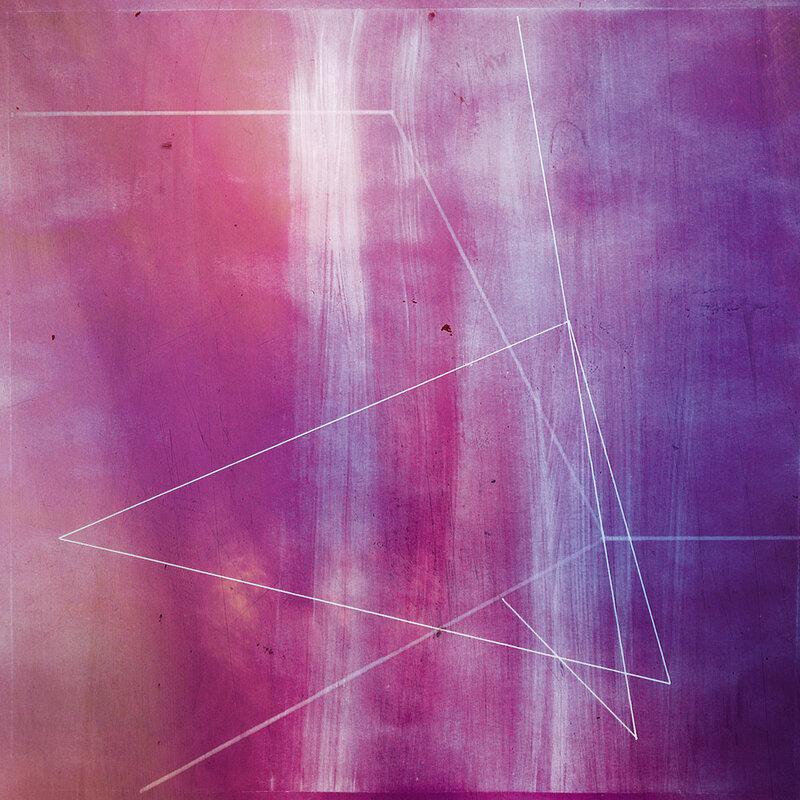 Cover art - Jacob Korn: EP 3