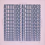 Cover art - Mind Lotion: Altitude Attitudes