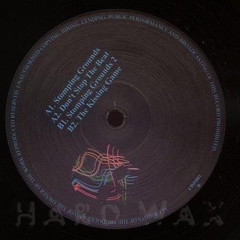 Cover art - DJ Skull: The DJ Skull Saga pres. Stomping Grounds