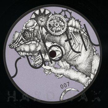 Cover art - Vrac: Repattern EP