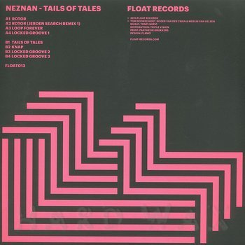 Cover art - Neznan: Tails Of Tales