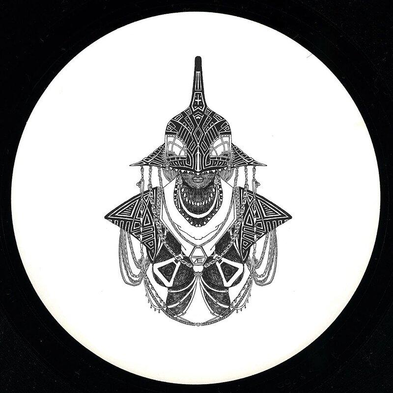 Cover art - Louis Haiman: The Cosmic Memory