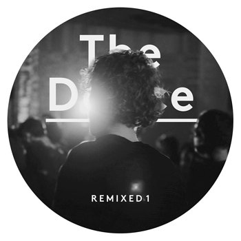 Cover art - Sebastian Mullaert & Ulf Eriksson: The Dance Remixed 1