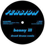 Cover art - Benny Ill: Rise 6 Remix / Dread Drumz Remix