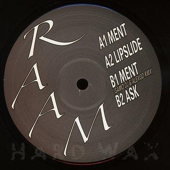 Cover art - Raam: Ment