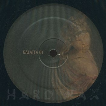 Cover art - Various Artists: Galatea 01