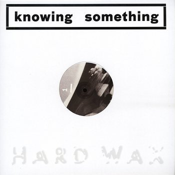 Cover art - Jack Murphy: Knowing Something 1