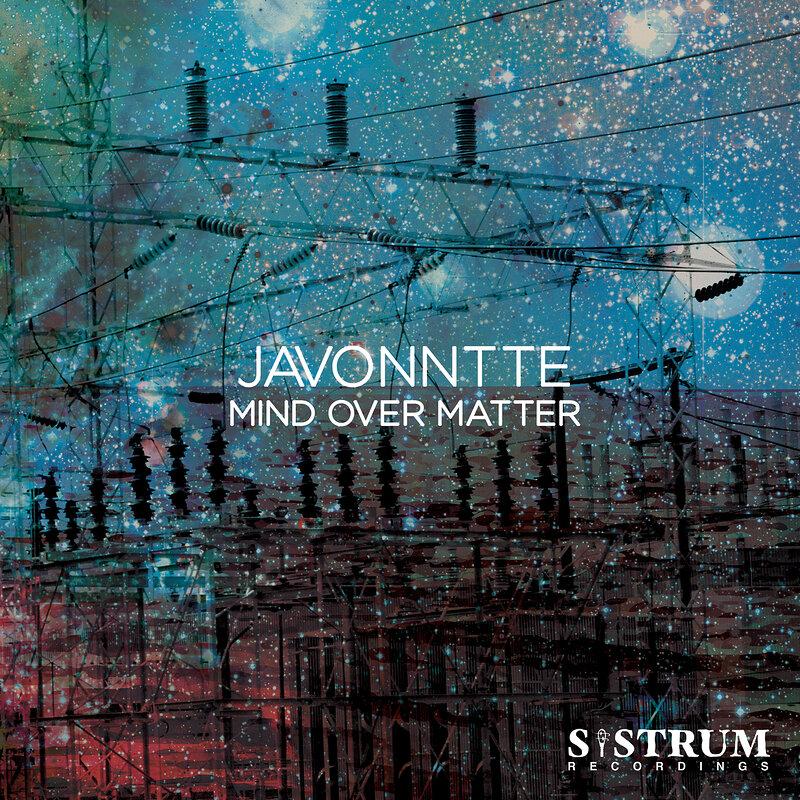 Cover art - Javonntte: Mind Over Matter