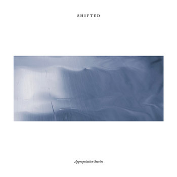 Cover art - Shifted: Appropriation Stories