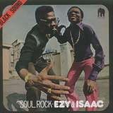 Cover art - Ezy & Isaac: Soul Rock