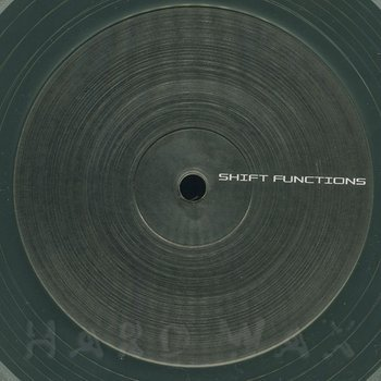 Cover art - Shift Functions: Shift Functions 3