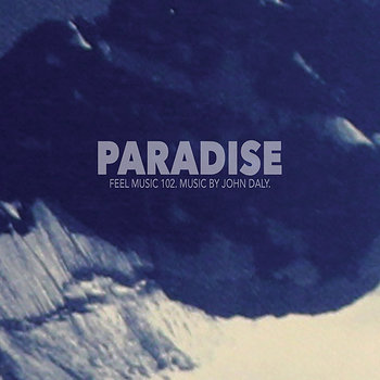 Cover art - John Daly: Paradise
