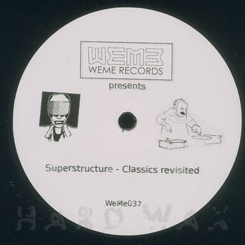 Cover art - Superstructure: Classics Revisited