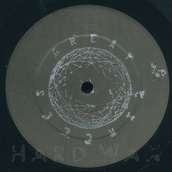 Cover art - Wolf Dem: Hydrophobia