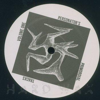 Cover art - Personator: Personator's Primordial Tracks V1