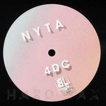 Cover art - New York Transit Authority: 4DC