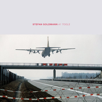 Cover art - Stefan Goldmann: A1 Tools