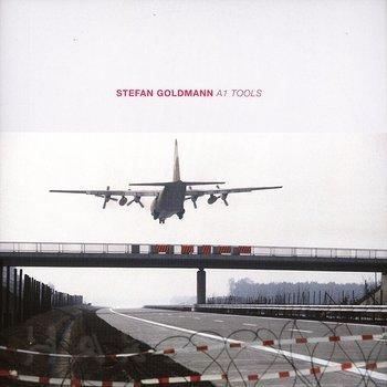 Cover art - Stefan Goldmann: A1 Tools