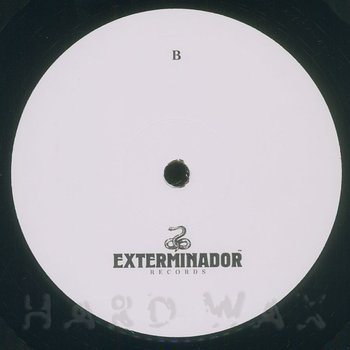 Cover art - Exterminador: The Slave Gods