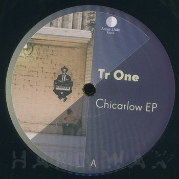 Cover art - Tr One: Chicarlow