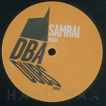 Cover art - Samrai: Khadi