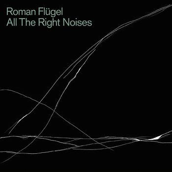 Cover art - Roman Flügel: All The Right Noises