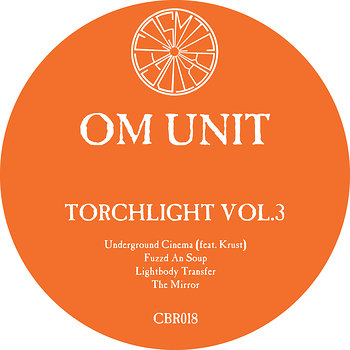 Cover art - Om Unit: Torchlight Vol.3
