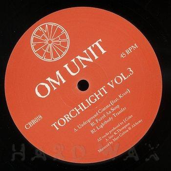 Cover art - Om Unit: Torchlight Vol.3