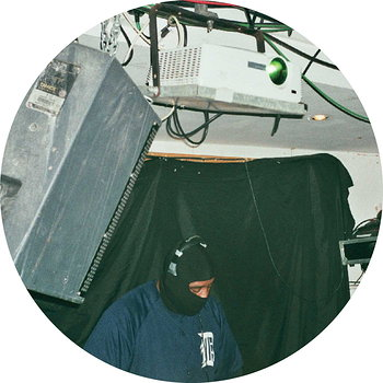 Cover art - DJ Stingray: Psyops for Dummies + Purge