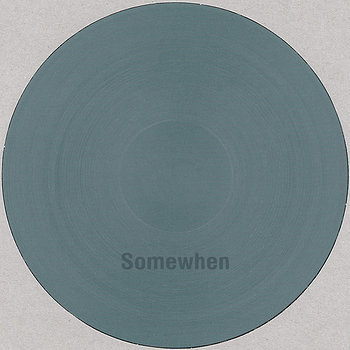Cover art - Somewhen: Null EP