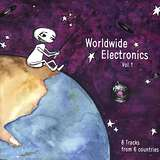 Cover art - Various Artists: Worldwide Electronics Vol. 1