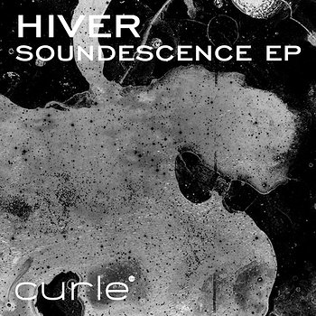 Cover art - Hiver: Soundescence