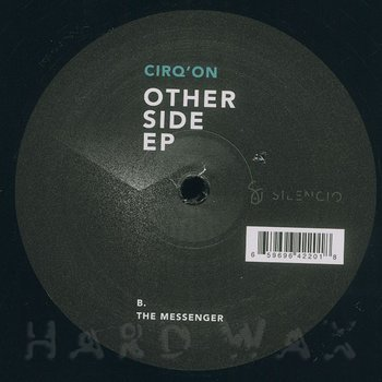 Cover art - Cirq On: Other Side
